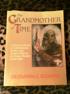 GrandmotherofTime
